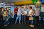 Foram entregues 250 títulos registrados de imóveis para moradores da região norte de Palmas_150x100.jpg