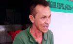 Euflasino Barbosa foi visto pela última vez em um bar, que fica 25 km de casa