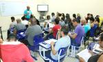Aulas do curso serão realizadas de 3 a 7 de fevereiro, no período matutino e serão disponibilizadas 30 vagas