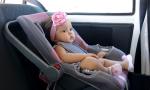 Condutores que irão dirigir com menores de 10 anos devem estar atentos às especificações de segurança necessárias para o veículo