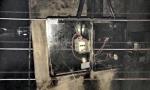 Homens foram autuados em flagrante por furto de energia elétrica