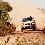 Tocantinsrecebeu competidores da 27ª edição do Rally Sertões e fomentou a economia da região do Jalapão