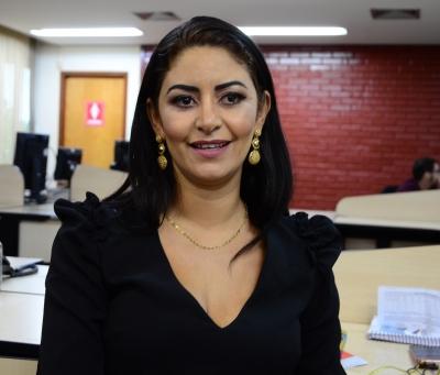 Equipes envolvidas nas auditorias das contas já estão preparadas para receber os relatórios dos órgãos, explica a diretora Kilvânia Rodrigues de Melo Miranda