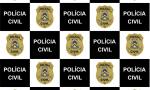 Suspeito por tráfico de drogas é preso pela Polícia Civil em Paraíso