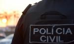 Homem  suspeito de crime de roubo seguido de morte praticado em Goiás é preso pela Polícia Civil do Tocantins