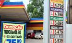 Leis estabelecem normas para publicidade de combustíveis e anúncios em veículos impressos