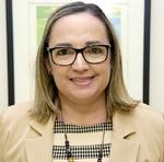 A titular da DRE de Gurupi, Claudia Moreira dos Santos Assunção, comemorou o resultado da reunião