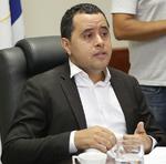 Robson Vila Nova apresentou um balanço das pautas discutidas durante a reunião