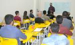 O curso de 20 horas teve como público-alvo diretores e gestores do Sispen/TO
