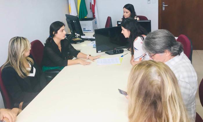 SSP e órgãos competentes celebram Termo de Compromisso para assegurar atendimento especial à crianças e adolescentes