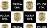 Homem foi preso com vários objetos roubados em Paraíso do Tocantins