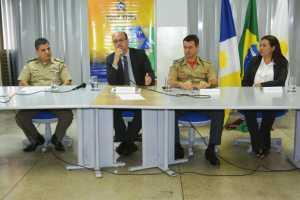 Corpo de Bombeiros Militar observa queda nos números de atendimentos
