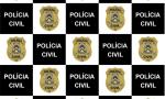 Polícia Civil prende em Luzimangues homem foragido da Justiça do Maranhão condenado por homicídio qualificado