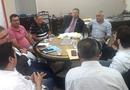 Secretário da Indústria e Comércio discute regularização fundiária do Distrito Industrial de Colinas com o prefeito e empresários do município_130x90.jpg