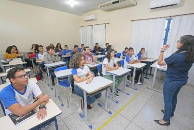 Professores de língua inglesa podem participar de programa nos Estados Unidos