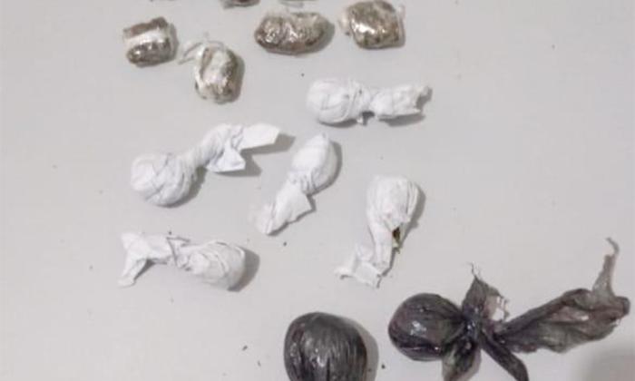 Polícia Civil prende homem suspeito por tráfico de drogas no interior do Estado
