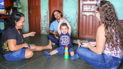 Foto 1 - Visita domiciliar na aldeia indígena, em Tocantínia  (Carlessandro Souza)_400.jpg