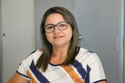 Foto 2 - Coordenadora estadual do Programa, Katilvânia Guedes (Carlessandro Souza)_400.jpg