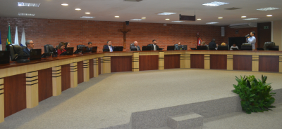 As obras para a edificação da sede do escritório social de Palmas têm previsão para serem iniciadas em março