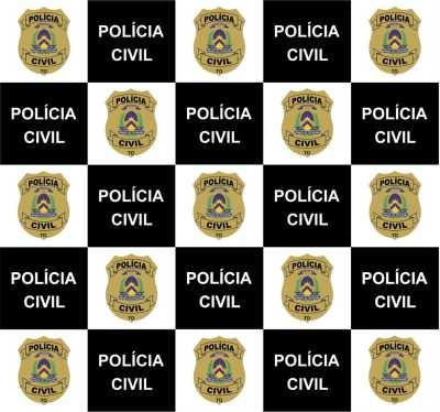 Suspeito de cometer vários crimes na região sul de Palmas é preso pela Polícia Civil