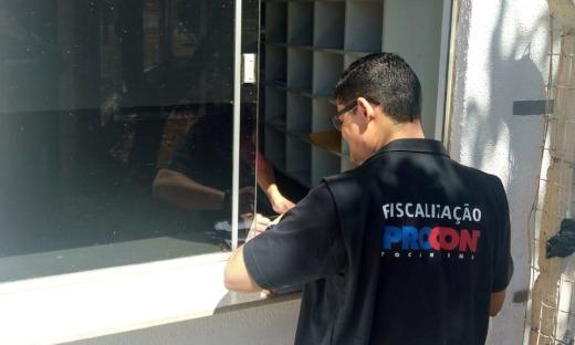 Lei municipal determina a redução da tarifa de esgoto de Palmas