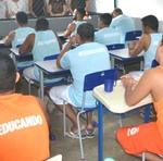 121 reeducandos receberão certificação dos ensinos fundamental ou médio