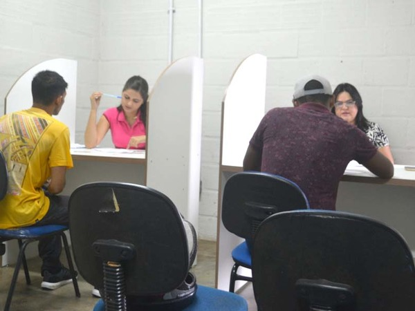 Seciju seleciona reeducandos do regime semiaberto para prestarem serviços à Prefeitura de Gurupi