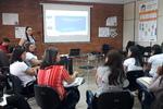 Foto 1 - capacitação aos coordenadores, supervisores e visitadores dos municípios que aderiram ao Programa Criança Feliz em setembro (arquivo)_150x100.jpg