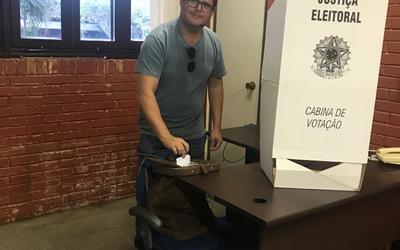 Votação Conselho de Procuradores