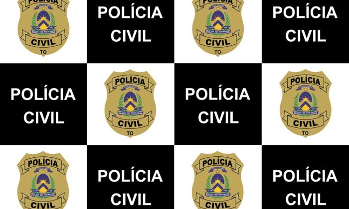 Polícia Civil prende homem suspeito de estuprar a própria filha em Araguatins