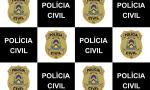Homem condenado a uma pena de mais de 15 anos de prisão é preso pela Polícia Civil no interior do Estado