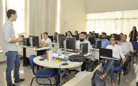A capacitação acontece na Escola de Gestão Fazendária (Egefaz), em Palmas.