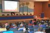 Palestras destacaram temas relacionadas à prevenção e combate às  queimadas no Tocantins