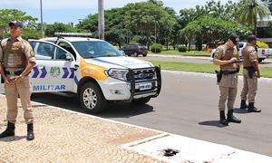 Decreto e Medida Provisória viabilizam horas extras e PM e Bombeiros terão mais efetivo nas ruas