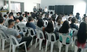 Procon Tocantins destaca a importância da educação financeira para o público infantil nas escolas