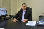 Presidente do Igeprev - Sharlles Fernando Bezerra Lima