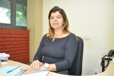 Corregedora diz que a representatividade é ferramenta contra cultura machista e sexista