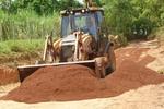 Máquinas serão utilizadas para melhorar para manutenção de rodovias e estradas vicinais nos 139 municípios do Tocantins