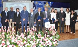 Convênio visa parceria de cooperação técnica, acadêmica e científica com o Ilanud