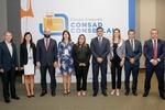Participação no Painel de Ativos, Concessões e Parcerias de Investimento Privado.