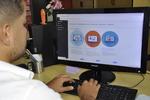 Os cursos podem ser acessados na plataforma virtual da Unicet