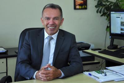 Presidente Edson Cabral
