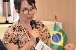 A diretora de Gestão e Instrumentos Ambientais da Secretaria do Meio Ambiente e Recursos Hídricos (Semarh), Marli Santos, representará o Tocantins e o GCF Brasil no COEX