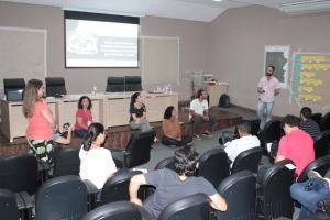 Técnicos de vários órgãos participam de reunião de trabalho para elaboração do Plano de Ação
