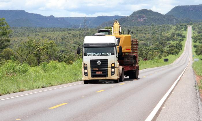 Governo do Estado recupera rodovias impactadas pelas fortes chuvas