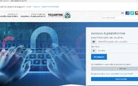 Inscrições somente pelo site http://ead.egefaz.to.gov.br/