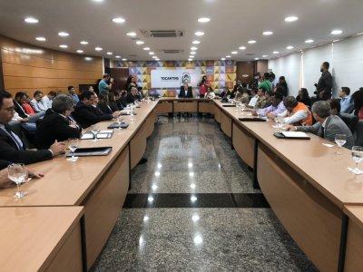 Procurador-geral Nivair Borges integra Gabinete de Crise