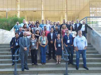 Grupo de Trabalho para a Transformação Digital nos Governos Estaduais e Distrital (GTD.GOV)