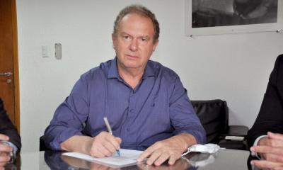 Com primeiro caso de paciente infectado por Covid-19 no Tocantins, governador Mauro Carlesse declara situação de emergência no Estado