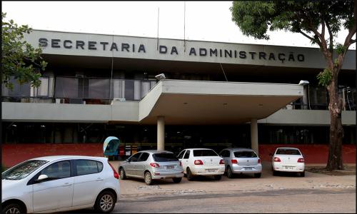 Secretaria da Administração